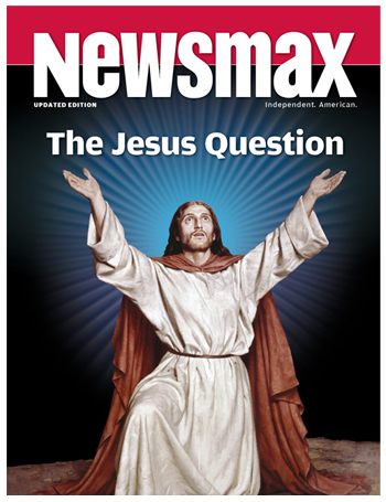 The Jesus Question