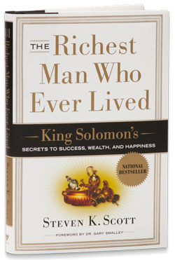 The Richest Man 